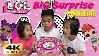 Baixar Unboxing LOL BIG SURPRISE ULTRA RARE GUYS! | TheRempongsHD
