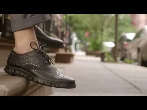 Designing ZeroGrand by Cole Haan | Craft + Innovation
