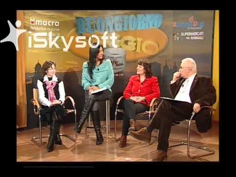 canossa comix telereggio 2006.