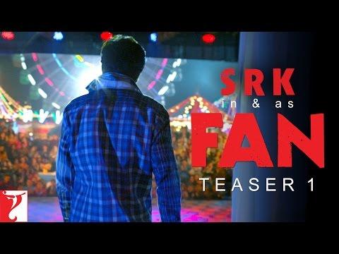 Fan - Teaser