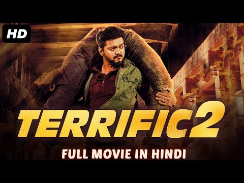 TERRIFIC 2 (2019) New Released Full Hindi Dubbed Movie   Thalapathy Vijay   South Movie 2019