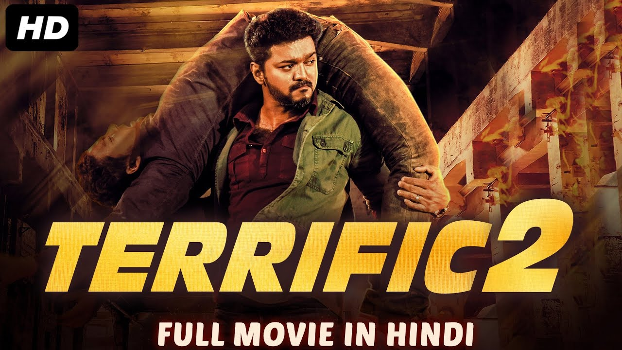 New Hindi Movei 2018 2019 Bolliwood: TERRIFIC 2 (2019) New Released Full Hindi Dubbed Movie