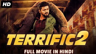 TERRIFIC 2 (2019) New Released Full Hindi Dubbed Movie | Thalapathy Vijay | South Movie 2019