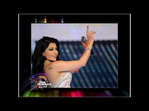 David Vendetta ft. Haifa Wehbe Yama Layali