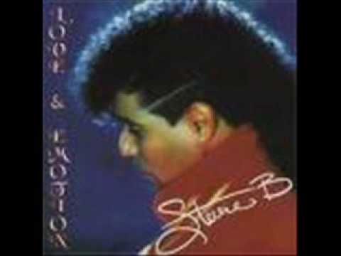 STEVIE B WHEN I DREAM ABOUT YOU Mp3