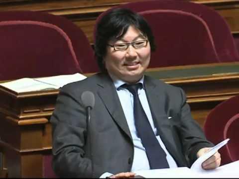 French Senate vote