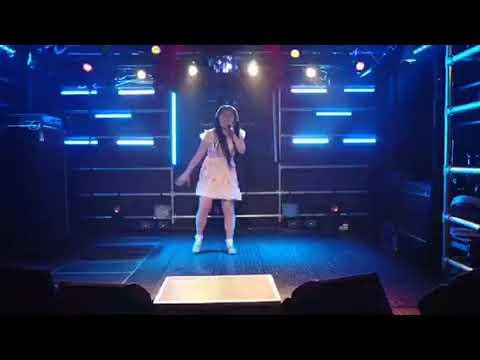 愛理たん♡ちゅ夏パーティー♡ハロプロ♡リズリサ衣装♡本町クラブマーキュリー