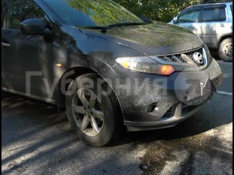 В пригороде Хабаровска водитель кроссовера задавил лежащего на дороге мужчину. Mestoprotv