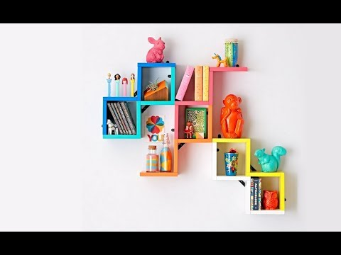 DIY ROOM DECOR! Easy Crafts Ideas at Home 2018 – Diy Projects For Your Room 2018