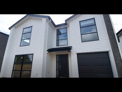 Auckland Rental Houses 3BR/2.5BA by Auckland Property Management