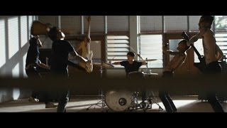 Caracal - Welcome The Ironists (Official Music Video)