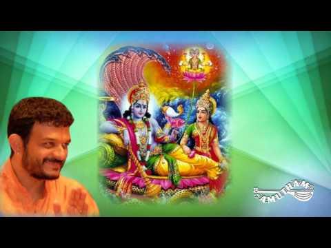 Narayana Hari  - Narayana - T M Krishna