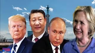 RUSKI EKSPERT NAJAVLJUJE SVETSKI VELEOBRT U BG - Stižu najveći lideri da stave tačku na globalizam!?