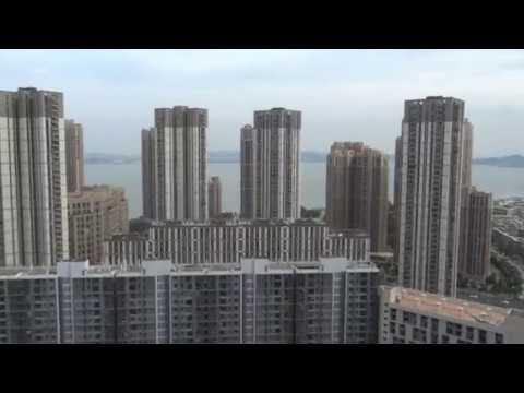 My Apartment In Xiamen, China