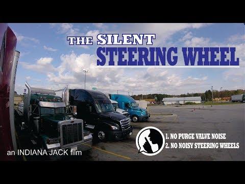 The Silent Steering Wheel