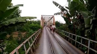 Video Jembatan rell kereta peninggalan belanda di kota madiun download MP3, 3GP, MP4, WEBM, AVI, FLV Oktober 2018