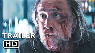 PIG Official Trailer (2021)