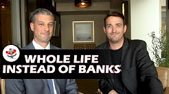 Whole Life Insurance Instead of Banks?? See One of The MOST Popular Debt Weapons Exposed.