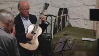 Joyce Guitar Feeley Orourke Siuil Run