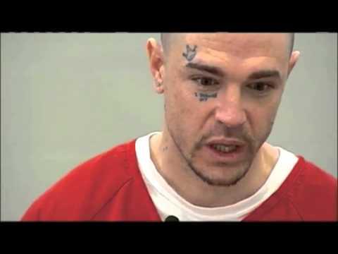 Claudio Bastardo - Serial Killer 2 (El Evangelio Según San Claudio)(VideoLirics)