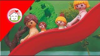 Playmobil Film Deutsch Die Riesenrutsche Im Mega Aquapark  / Kinderfilm Von Family Stories