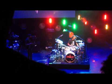 D-Mile Guitar Center Drum-Off 2013 Finals Winner Club Nokia