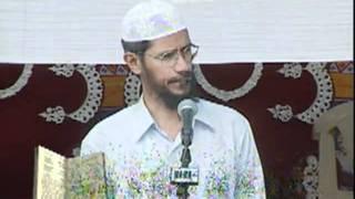 Quran Ko Samaj Kar PARHNA Zarori Hai 3 / 10 Dr. Zakir Naik
