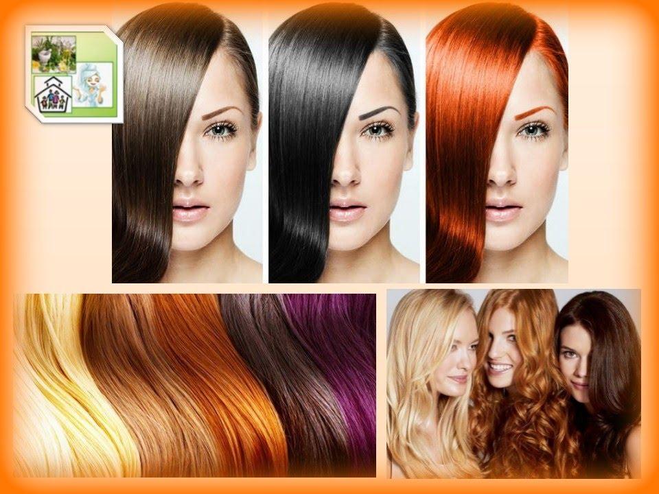 Color para cabello segun mi piel
