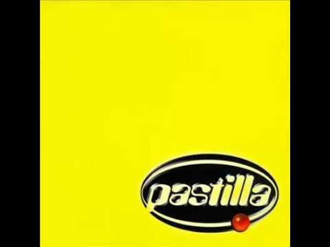 Pastilla - Pastilla - Disco Completo