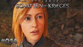 Mittelerde: Schatten des Krieges #014 - Wir retten Vater - Let's Play Mittelerde Deutsch / German
