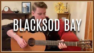 Blacksod Bay - Paul Ruddy (Guitar)