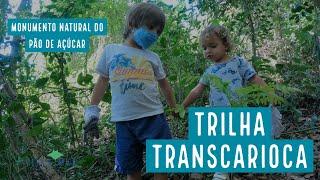 Crianças no Parque: Plantio de árvores com o Projeto Pão de Açúcar Verde