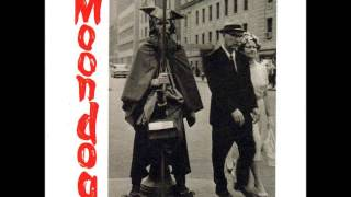 Moondog - Rabbit Hop