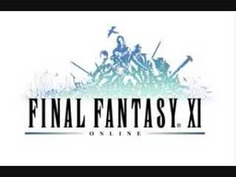 FFXI Ark Angel Music