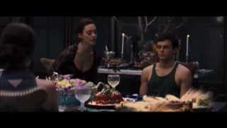 Beautiful Creatures - Lena And Ridley Argue At The Table thumbnail