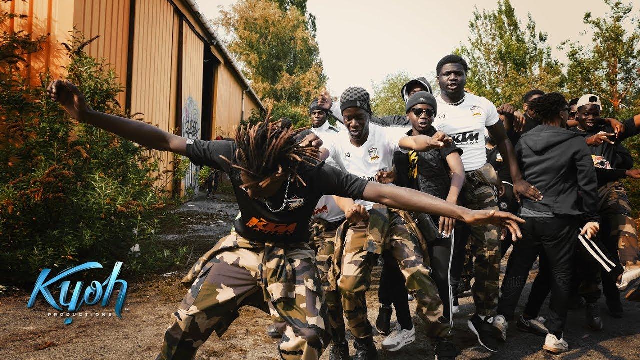 Download VH Gang - Stunt