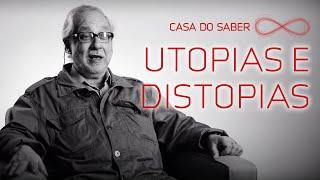 Video Utopia: um desejo real de algo irreal | Franklin Leopoldo e Silva download MP3, 3GP, MP4, WEBM, AVI, FLV Desember 2017
