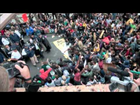 Michael Moore — The Times They Are A-Changin' — Occupy This Album
