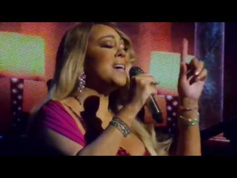 "Mariah Carey- ""Portrait"" Atlanta 2019 Mp3"