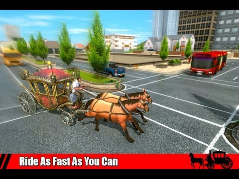 Horse Taxi City for PC -Free Download & Install (Windows, IOS and Mac)