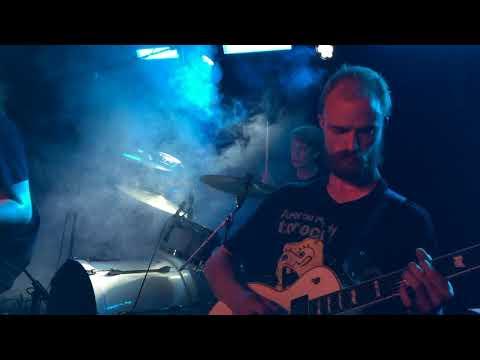 Verdande live at Konfus, Esbjerg August 10 2017 Mp3