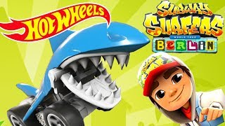 Subway Surfers VS Hot wheels: Race Off | Android Gameplay | Droidnation