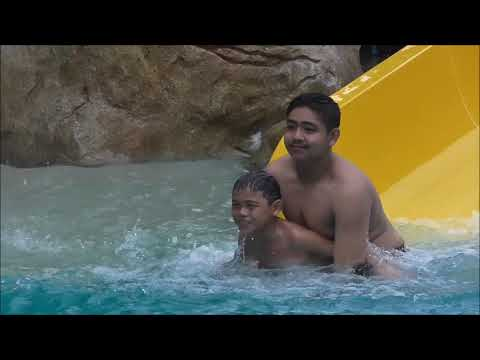 Swiss-Garden Beach Resort Damai Laut - The Wet Side Mini Water Theme Park