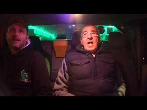 Karaoke Add Cab