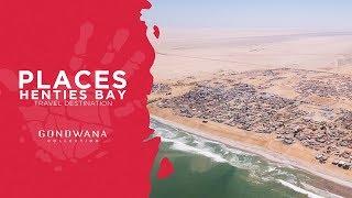 Henties Bay - Namibian Travel Destinations