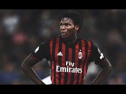 Franck Kessie - Benvenuto al Milan