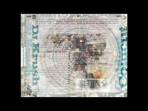 Coldcut vs DJ Food - Cold Krush Cuts  [CD 1]