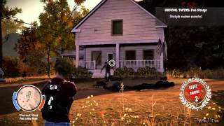 State of Decay Breakdown Trainer +8
