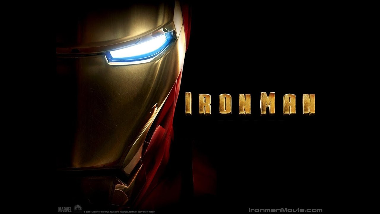 iron man 4 bande annonce vf - youtube
