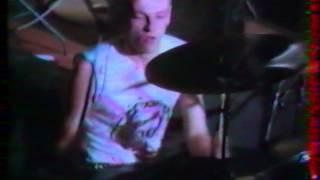 TUPELO SOUL 4/11 Les Tricheurs (live Exo7 1984)